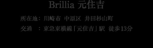 神奈川県川崎市中原区井田杉山町・「元住吉」駅 徒歩13分