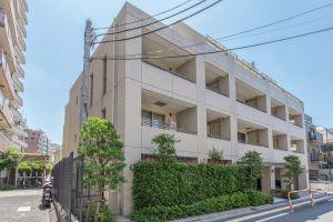 Brillia 新宿若松町id