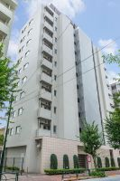 Brillia 武蔵小山id