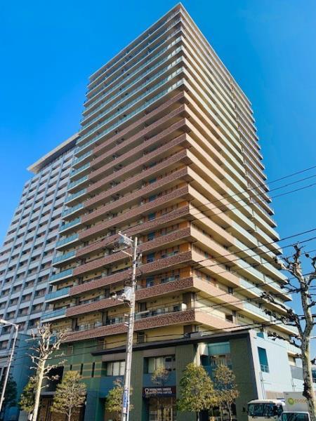 Brillia Tower 品川シーサイドの画像9