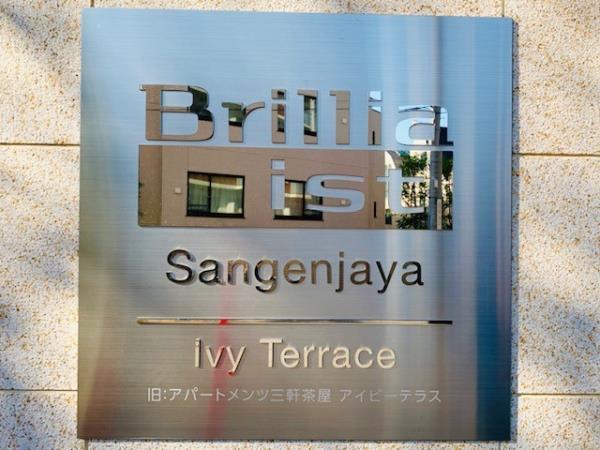 Brillia ist 三軒茶屋 アイビーテラスの画像12