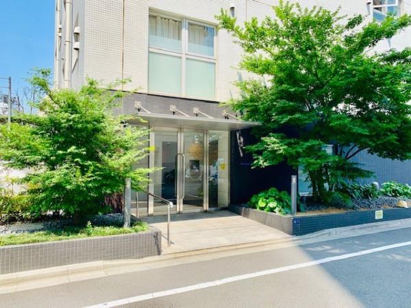 アパートメンツ浅草橋リバーサイドの画像11
