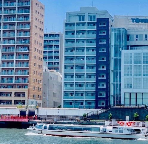 アパートメンツ浅草橋リバーサイドの画像9