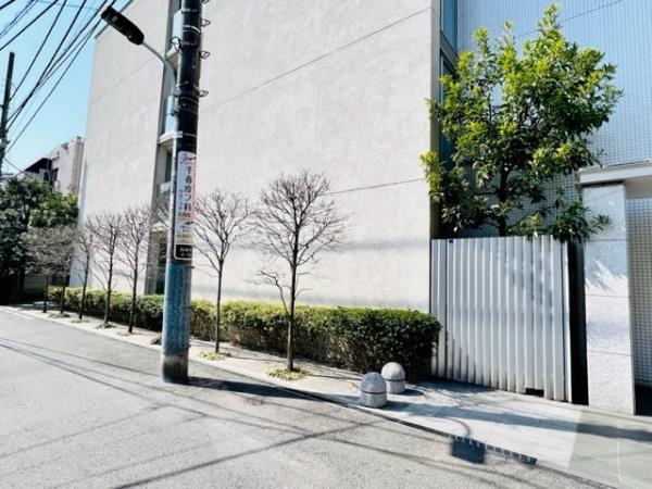 Brillia ist 西麻布霞町の画像13