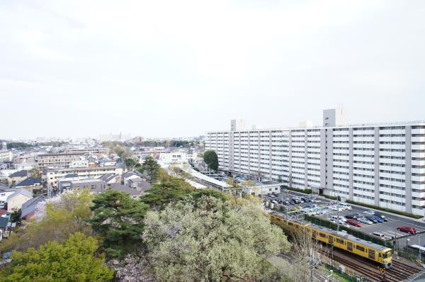 Brillia L-Sio 萩山の画像8
