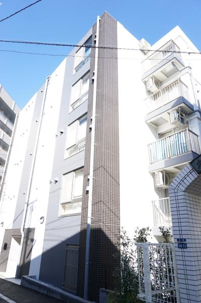 ライブカーサ板橋大山の画像10