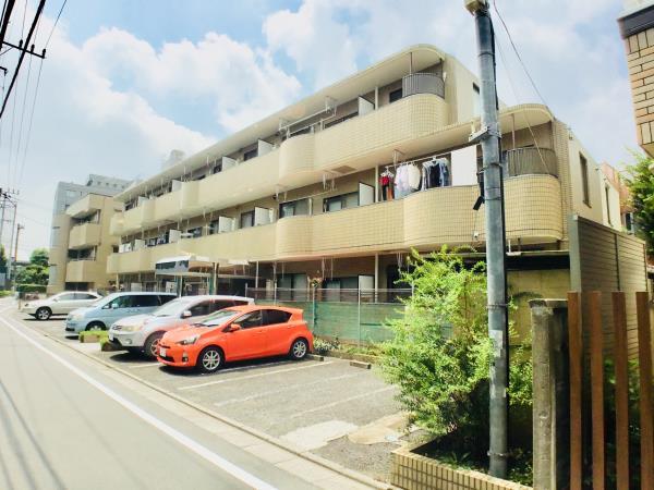 グリーンパレスの画像12