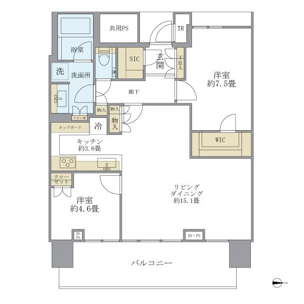 Pearlridge Garden And Tower Rentals: BAYZ TOWER&GARDENの賃貸情報 東京建物の住みかえサイト