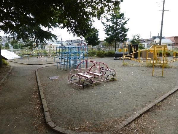 敷地内公園あり!