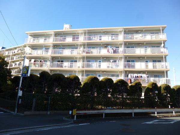 町田サンハイム