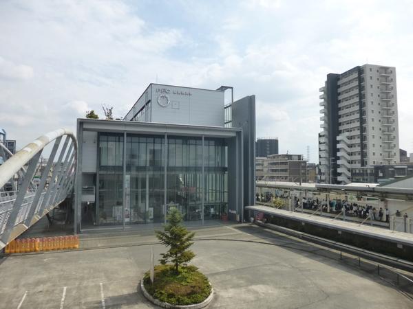 桜美林大学(プラネット淵野辺キャンパス)