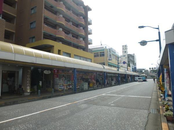 淵野辺駅前商店街