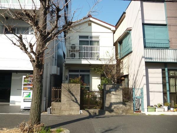 神奈川県横浜市 西区浜松町