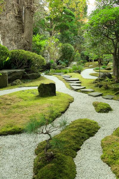 報国寺まで徒歩11分(約810m)