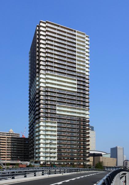 建物外観写真
