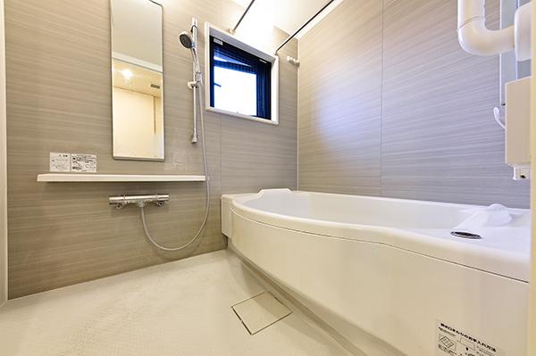 浴室 浴室乾燥機、ミストサウナ付