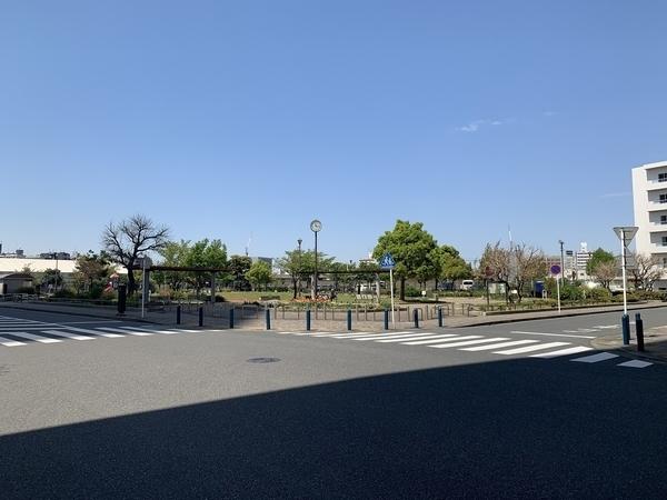 星野町公園まで約170m
