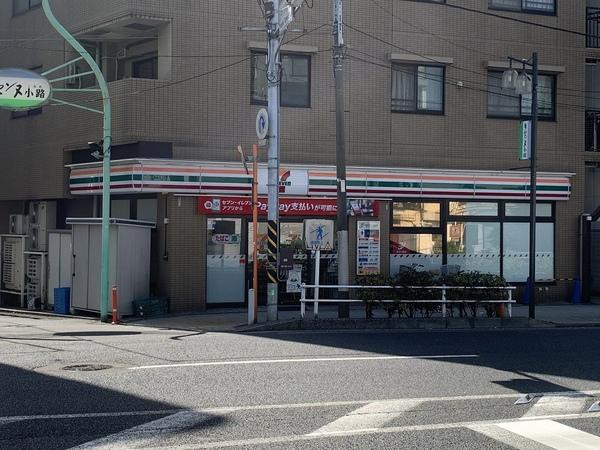 セブンイレブン横浜石川町1丁目店まで約80m