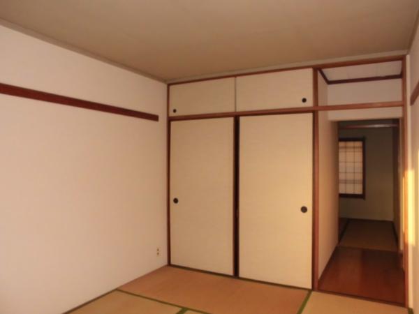 検見川ガーデンハイツ 4号棟