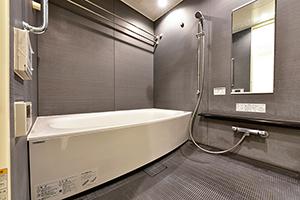 高性能バスルーム 保温浴槽・低床式ユニットバス・フルオートバス・ミストサウナ