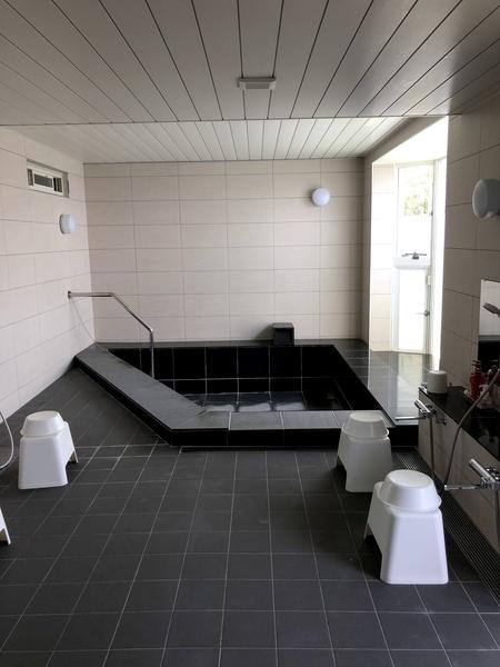 共同源泉大浴場1