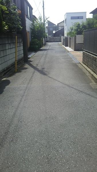 東京都三鷹市井の頭5丁目