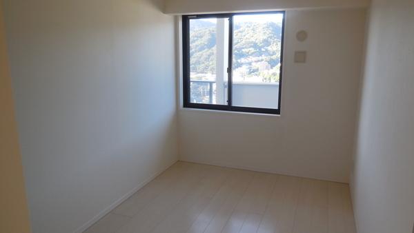 洋室(約5.5畳)