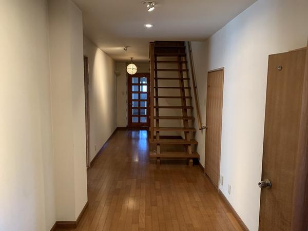廊下(1階)