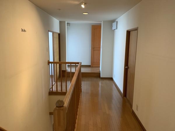 廊下(2階)