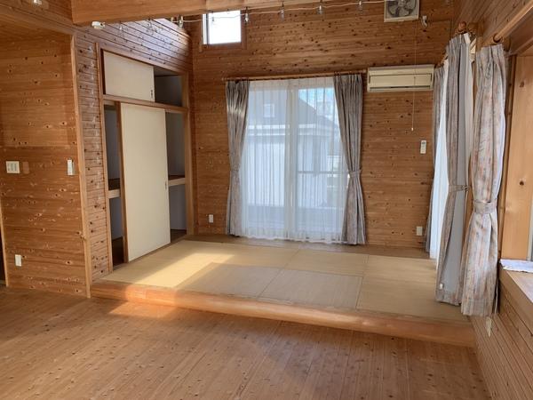 畳コーナー(2階)