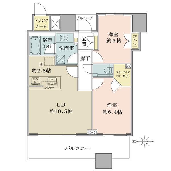 3駅9路線利用可能! 駅一体型超高層タワーレジデンス「エクラスタワー武蔵小杉」!