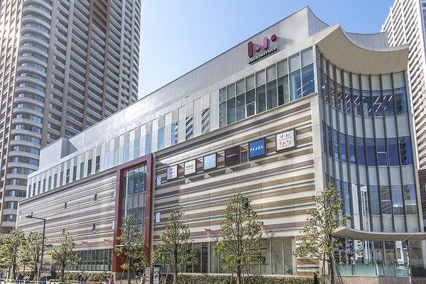 ららテラス武蔵小杉まで54m 営業時間:10:00~21:00※一部異なる店舗・医院があります。