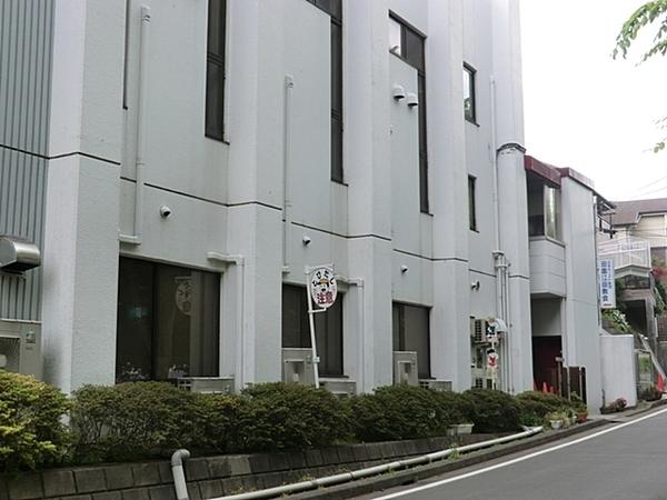 江田幼稚園まで500m 徒歩7分
