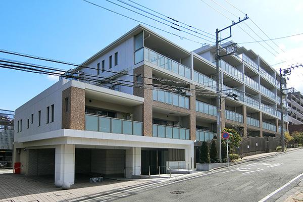 東急田園都市線「江田」駅より徒歩9分!緑豊かな住環境!