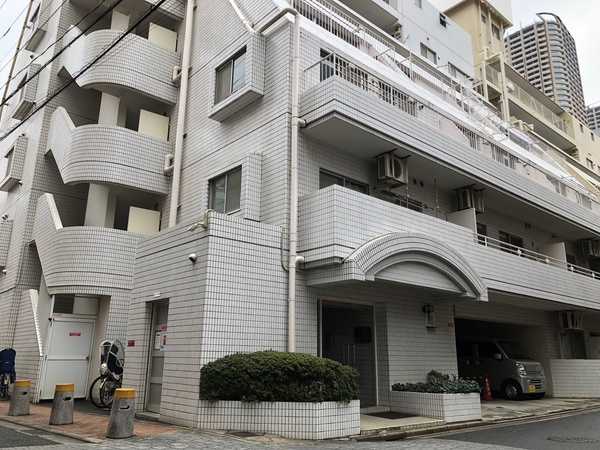 武蔵小杉駅より徒歩2分! 商業施設や医療施設の充実した住環境!