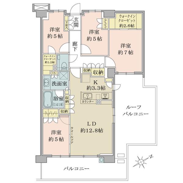 「マンション」と「サービス付高齢者向け住宅」の一体開発プロジェクト