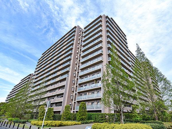 武蔵小杉駅より徒歩12分!東京都心、品川、渋谷、横浜の先進都市へのアクセス良好!