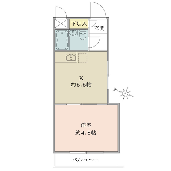 東急目黒線・大井町線「大岡山」駅より徒歩3分!
