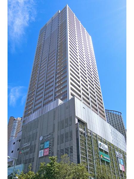 3駅9線利用可能! 駅一体型超高層タワーレジデンス「エクラスタワー武蔵小杉」