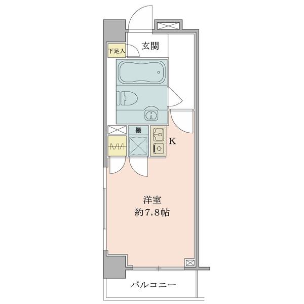 徒歩10分圏内にて複数駅(7駅)利用可能!