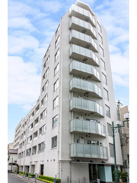 東急東横線「綱島」駅より徒歩1分に立地する「Brillia綱島idステーションフロント」