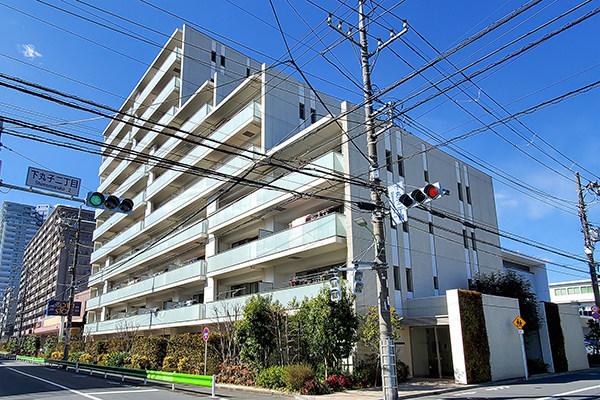 東京建物の「洗練と安心」をコンセプトとする高級マンションブランド「Brillia」シリーズ!