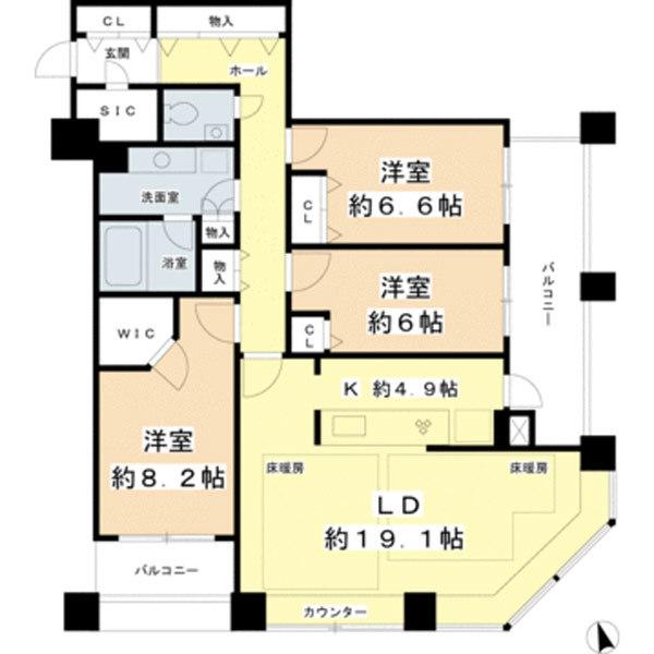 東京シーサウスプランファーレ