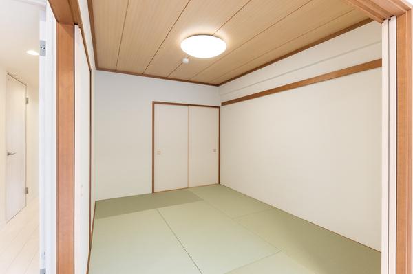 保土ヶ谷オークヒルズ223号室