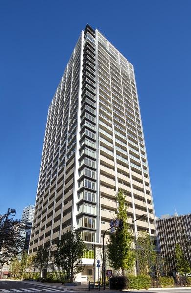 ブリリアザ・タワー東京八重洲アベニュー