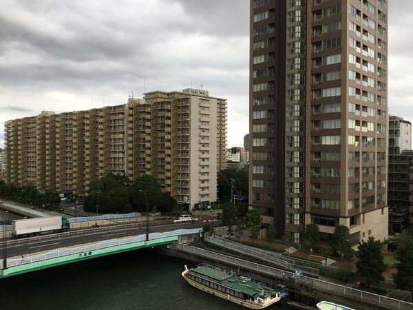東建ニューハイツ元加賀