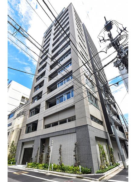 総戸数62戸・東京建物旧分譲マンション・2駅4路線利用可能な交通至便の好立地
