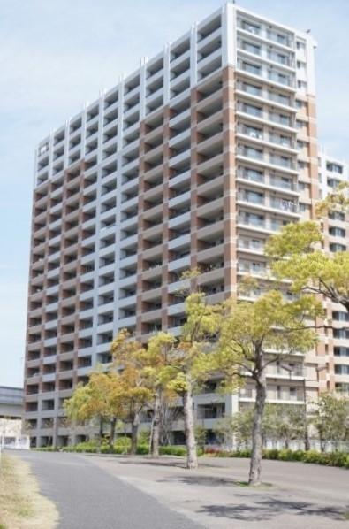 東京建物旧分譲・総戸数230戸のビッグコミュニティ