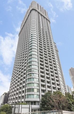 東京建物他 旧分譲・総戸数1000戸の大規模タワーマンション