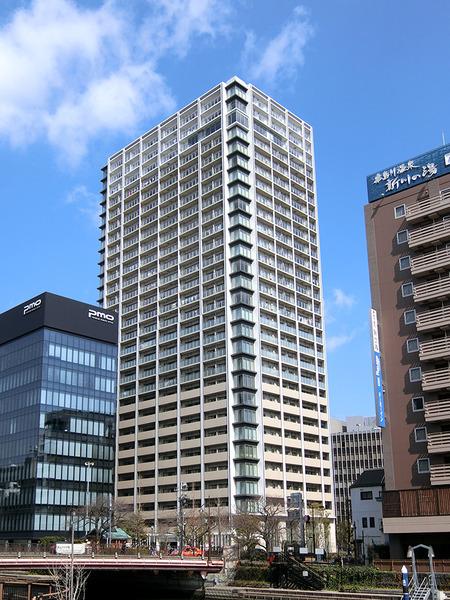東京建物旧分譲『Brillia』シリーズの大規模タワーレジデンス